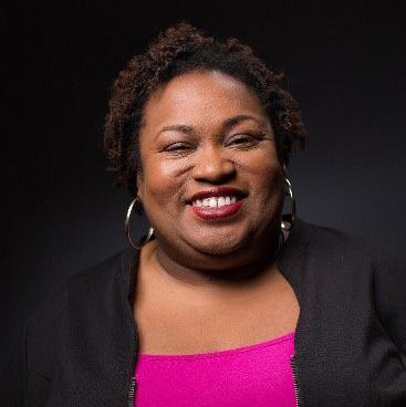 Dr. Brittney Cooper