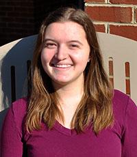 Lauren Frey