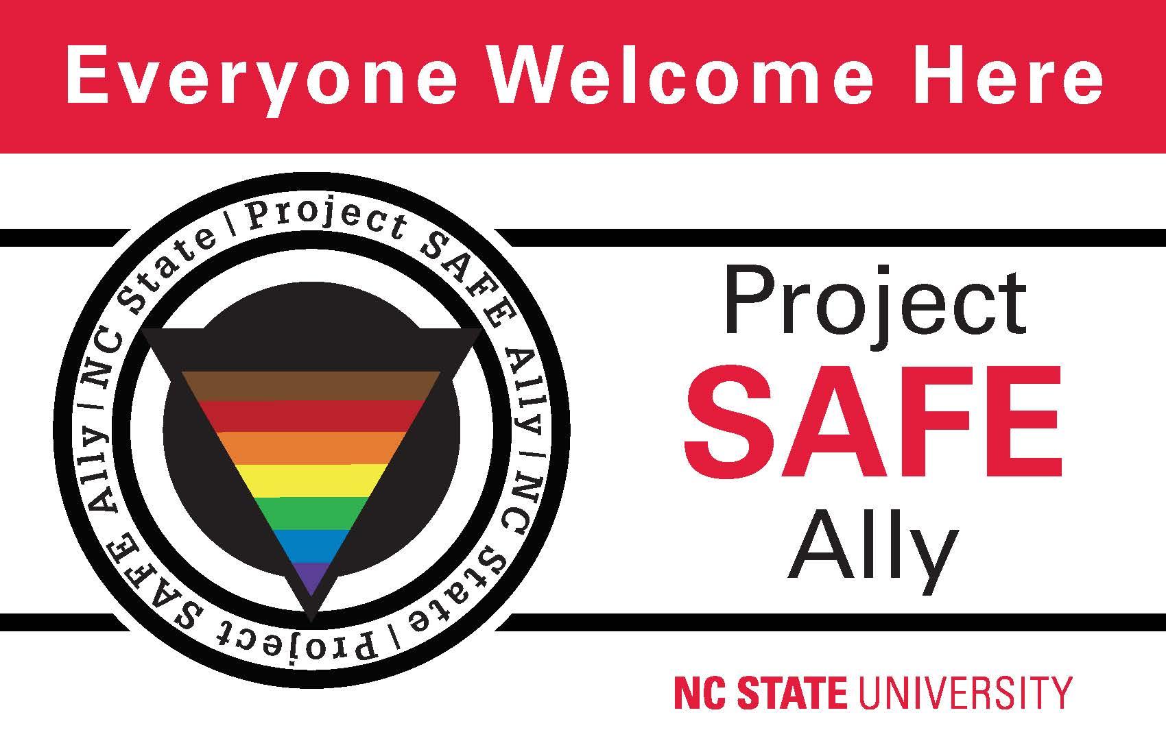 Project Safe Ally Workshop