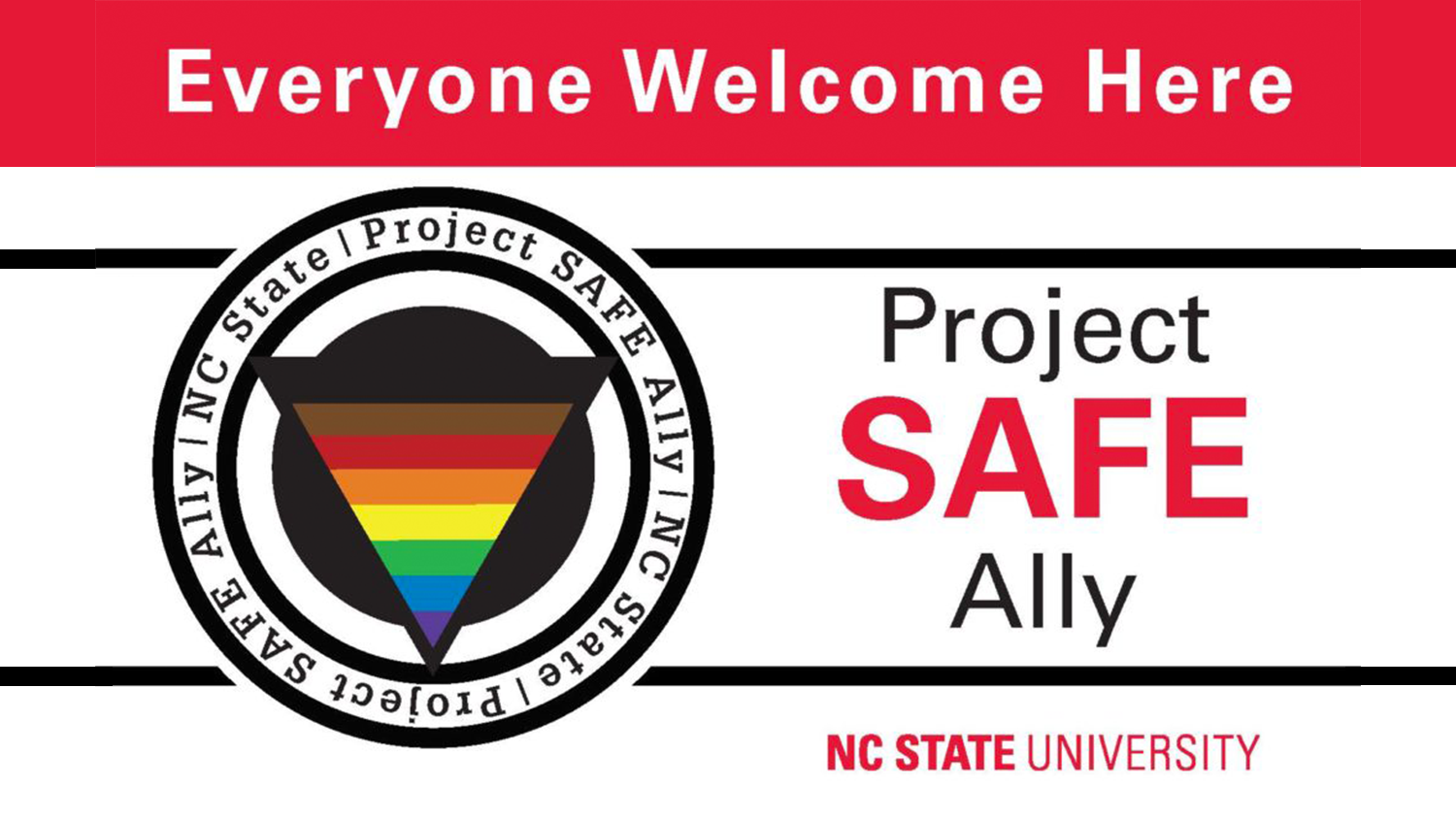 Project SAFE Ally