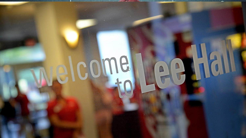 Lee Residence Hall