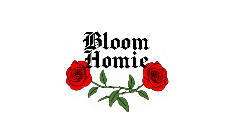BloomHomie logo