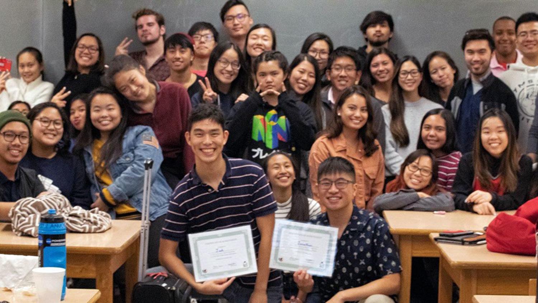 Filipino Students Association 2019