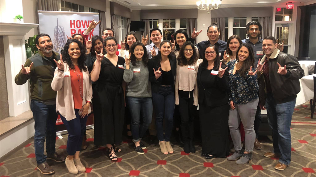 Latinx Alumni Network
