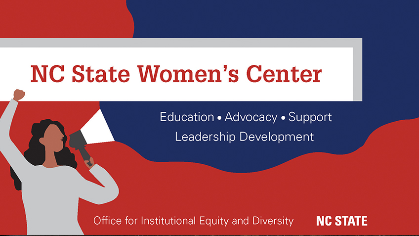 NC State Women's Center