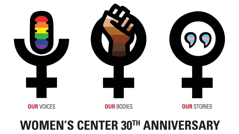 Womens Center 30th Anniversary