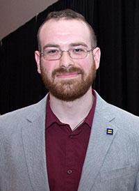 NC State Senior Darren Lipman