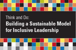 Conference on Leadership and Diversity 2015