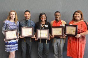 EOI 2015 graduates