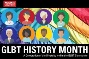 GLBT History Month 2015