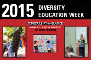Diversity Education Week 2015