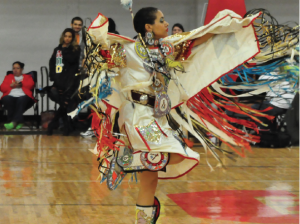 Native American Heritage Month 2015