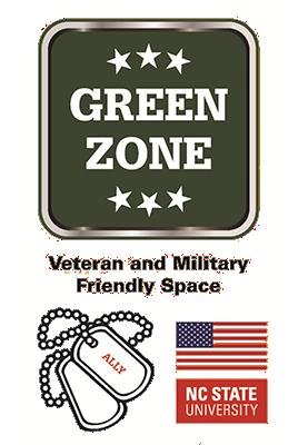 Green Zone Card