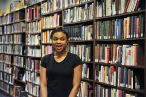 a paper on african american cultural center African-american research library and cultural center • literary collections of african-american authors • books and artifacts from africa.