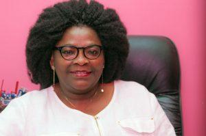 Dr. Juliana Nfah-Abbenyi