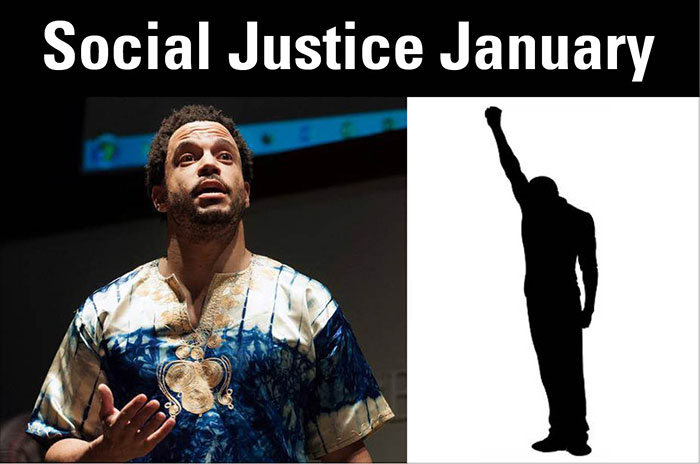 Social Justice January