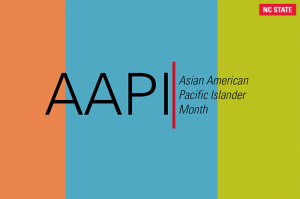 AAPI Heritage Month 2016