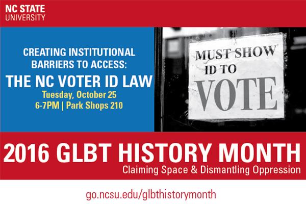 GLBT History Month