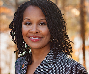 Dr. Regina Gavin Williams and Diversity Initiatives in the College of Education