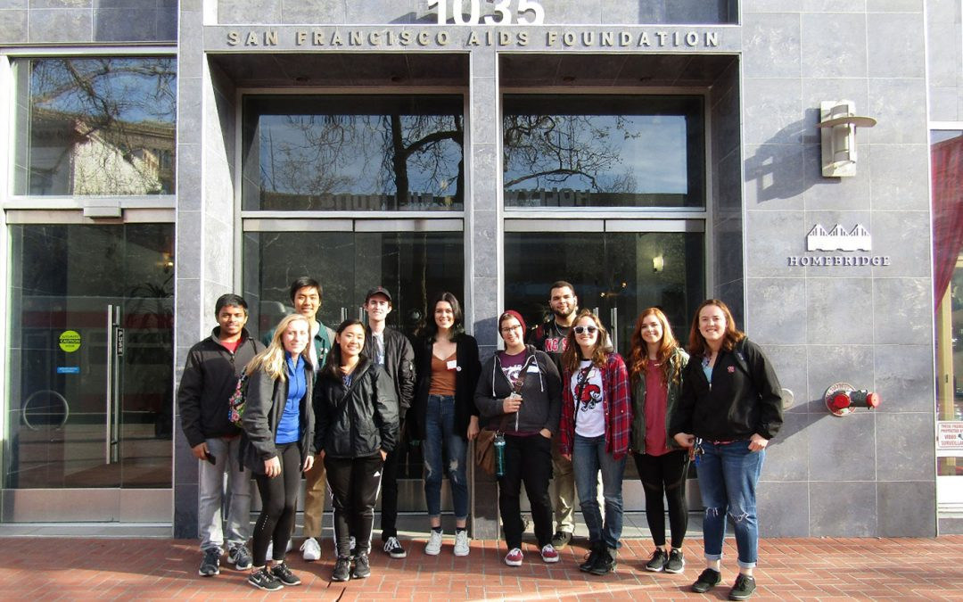 ASB San Francisco: Intersectionality and Social Justice