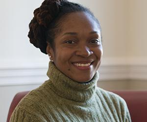 Finding Her Path: LaTonya Johnson