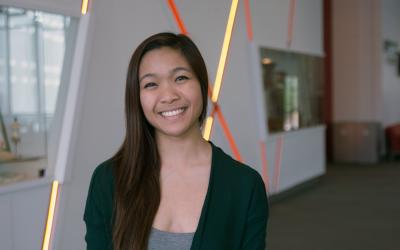 Meet Rachel Banawa, ASIA President