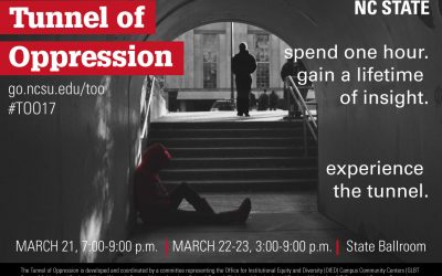 Tunnel of Oppression Tackles Tough Issues