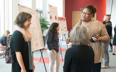 Gender, Equity Symposium Showcases Research