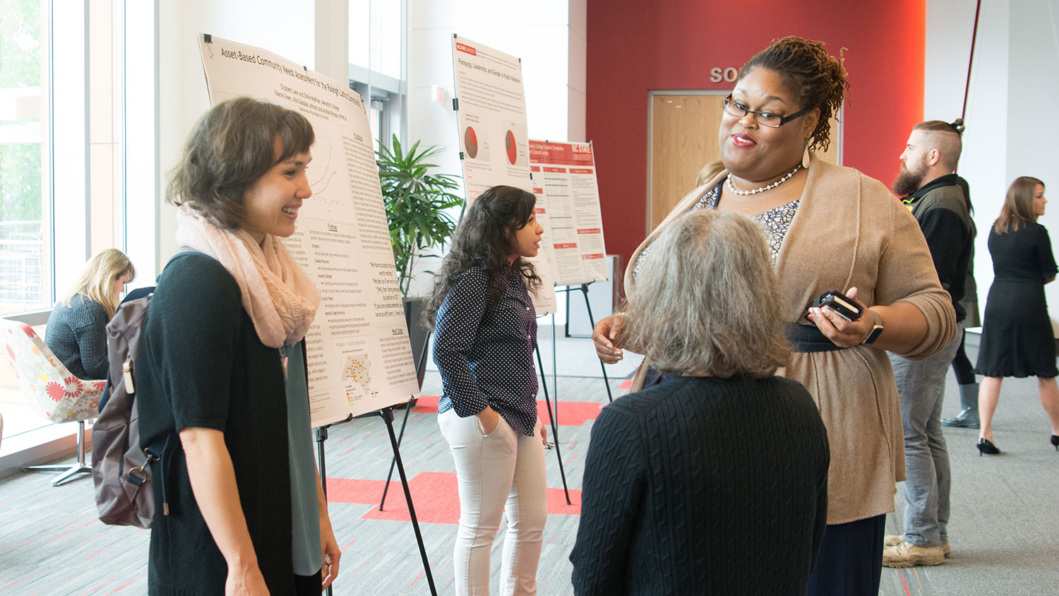 Gender and Equity Research Symposium