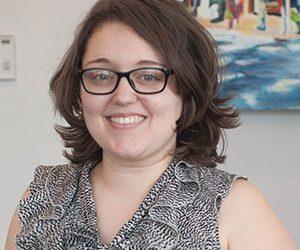 Meet Multicultural Student Affairs' Karin Bennett