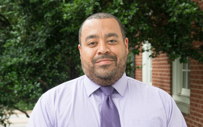 Equal Opportunity and Equity Welcomes Dave Johnson