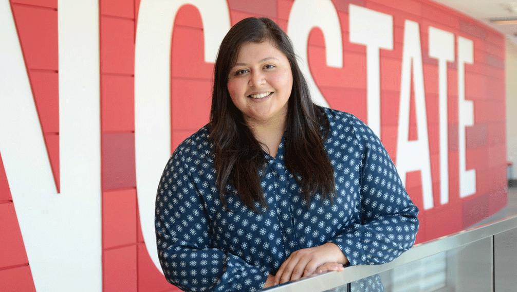 Marcela Torres-Cervantes Joins Multicultural Student Affairs