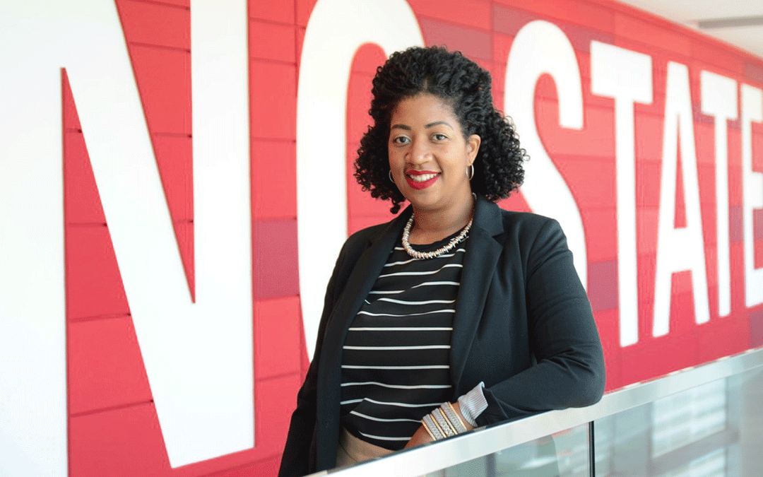New Director Leads Multicultural Student Affairs