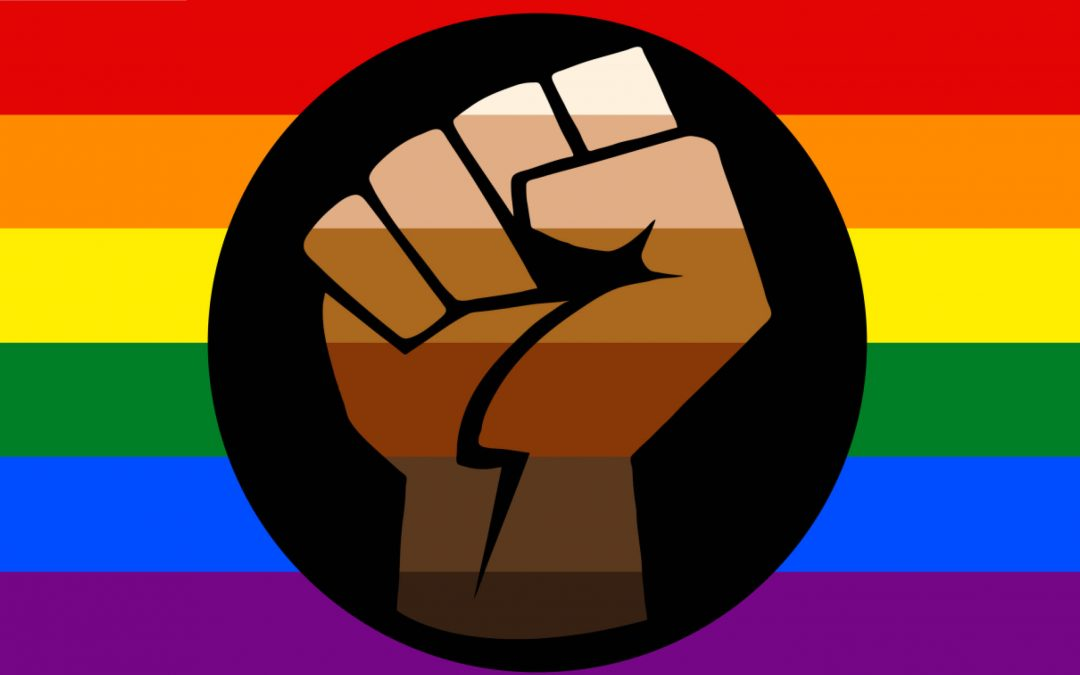 """GLBT History Month: """"Resistance Through Existence"""""""