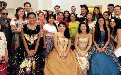 ¡Bienvenidos a Latinx Heritage Month!