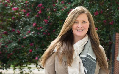 New NC State IT Accessibility Coordinator Emphasizes Outreach