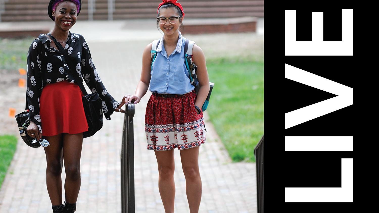 Title IX poster