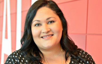 Multicultural Student Affairs Welcomes April Hammonds