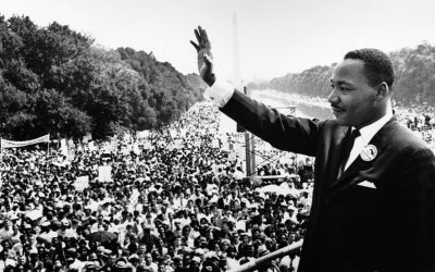 Martin Luther King, Jr. Day Events to Include Speaker Ibram X. Kendi