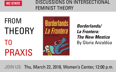 From Theory to Praxis: Intersectional Feminist Theory