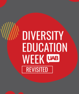 Diversity Education Week: Revisited