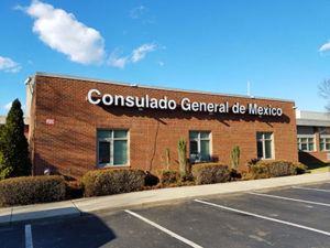 Mexican Consulate in Raleigh