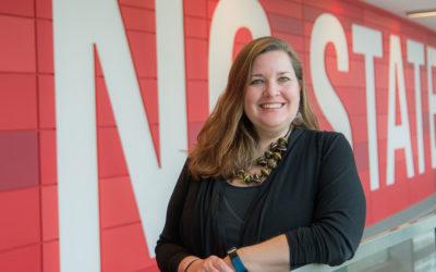 Women's Center Welcomes New Associate Director for IPV