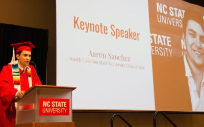 NC State Hosts Largest Multicultural Graduation Ceremony to Date