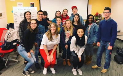 Feminist Fridays: Fostering Community, Cultivating Creativity