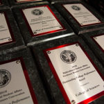 Plaques for college excellence in multicultural first-year students