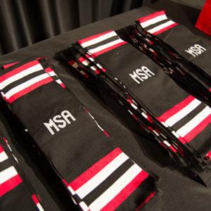 MSA Graduation Stoles