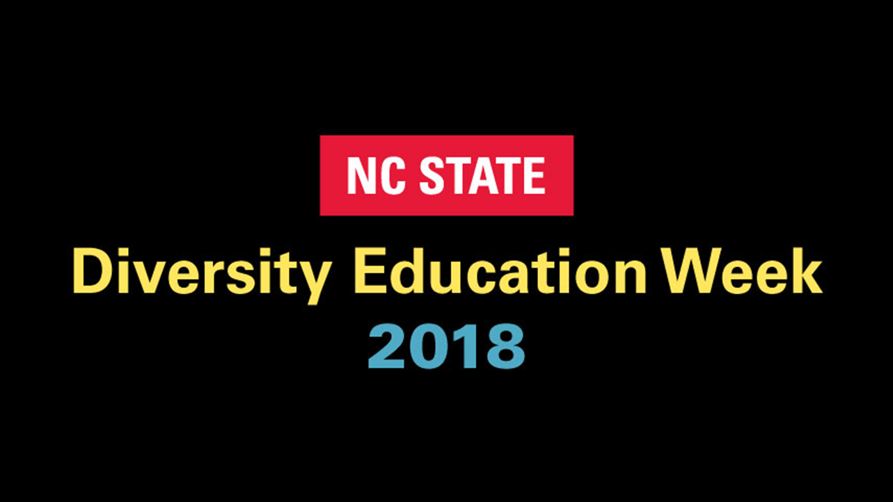 Diversity Education Week 2018