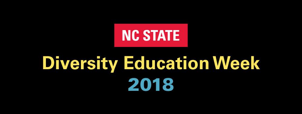 Diversity Education Week 2018