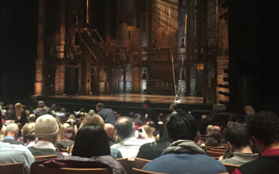 Five Reasons Why Hamilton is Everything
